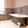 Bath Shower Mixer wall mounted