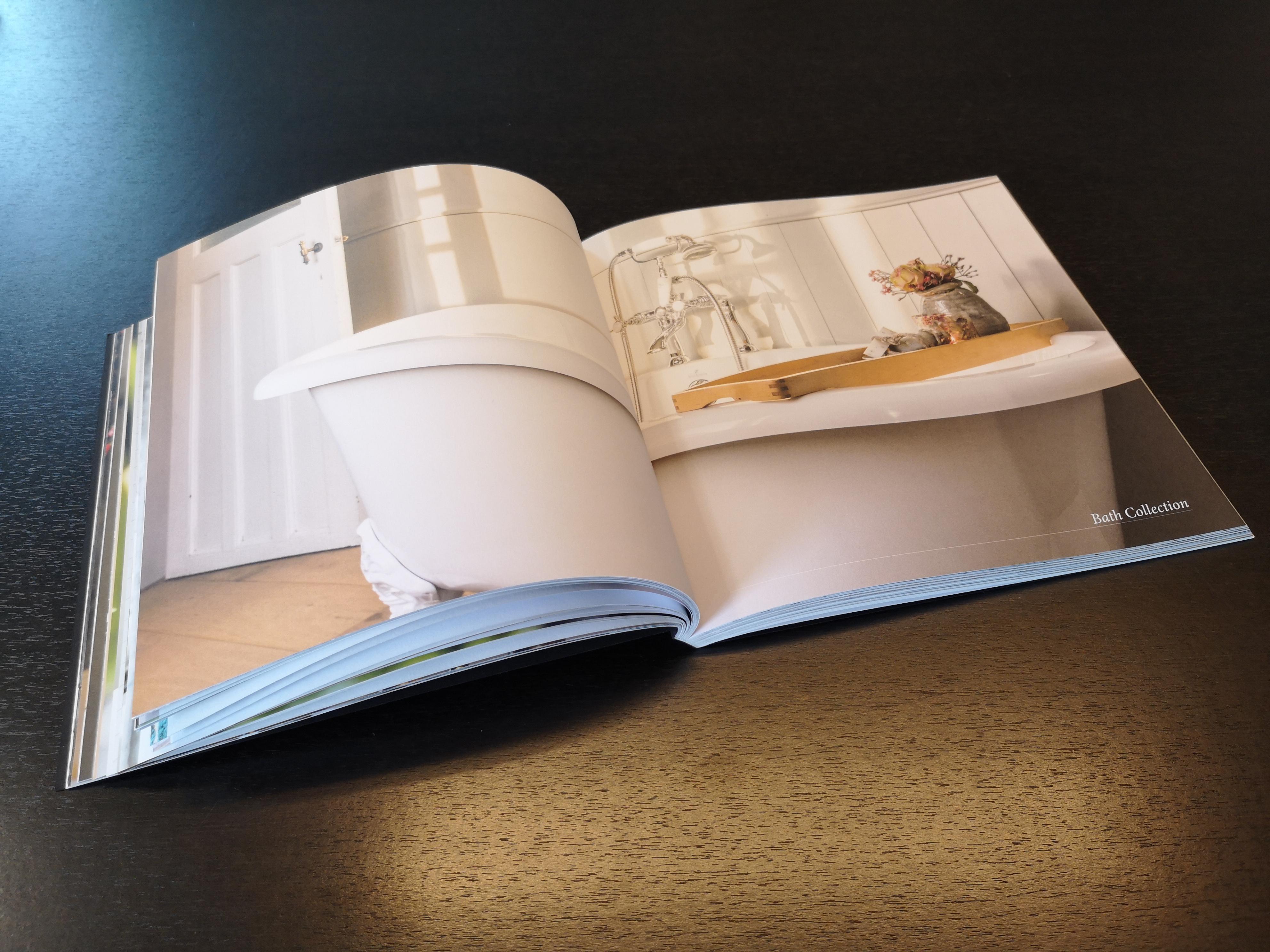 Brochure K&M