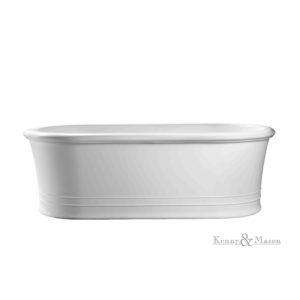 Royaal vrijstaand quaryl bad
