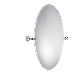 Òvale spiegel