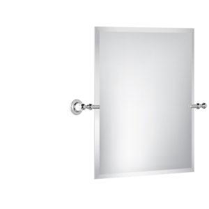 Vierkante spiegel