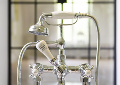 Kenny&Mason DISCOVERY bath - shower mixer
