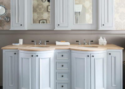Kenny&Mason Holton Bathroom furniture
