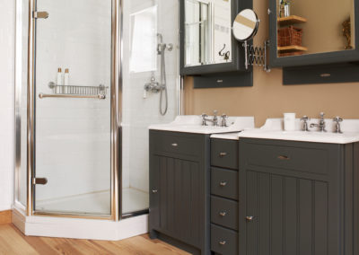 Kenny&Mason Oxford bathroom Furniture