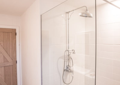 Kenny&Mason Traditional thermostatic shower 2