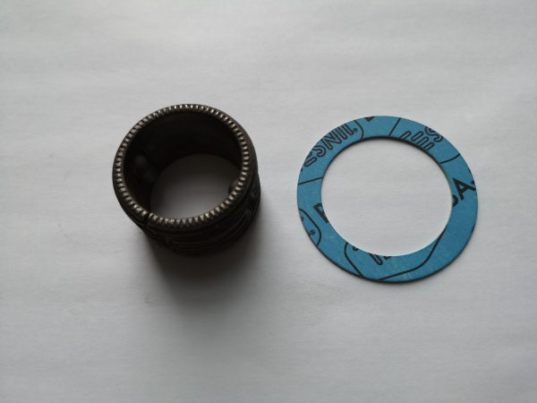 Connector 5/4""