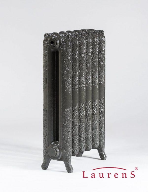 ArtDeco giettijzeren radiator