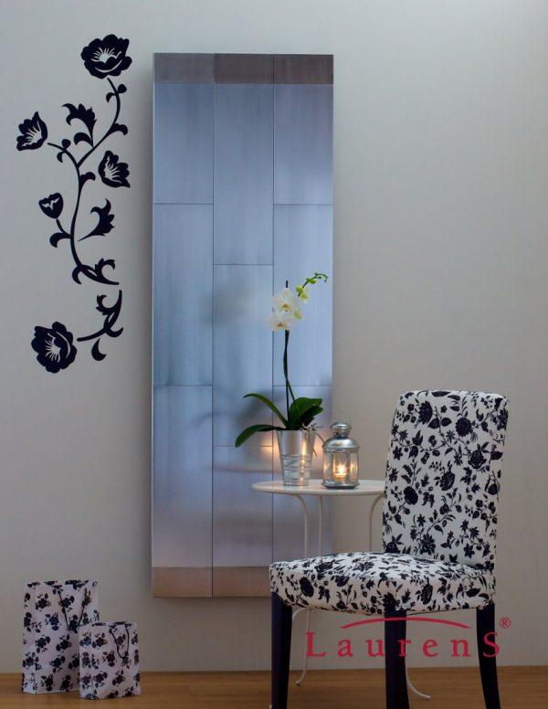 Tetrix radiator showroommodel